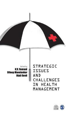 Strategic Issues and Challenges in Health Management book
