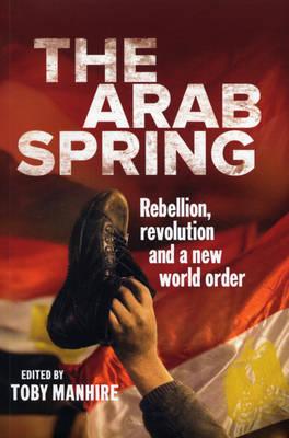 Arab Spring book