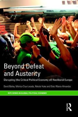 Beyond Defeat and Austerity book