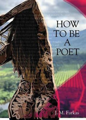 How to Be a Poet book