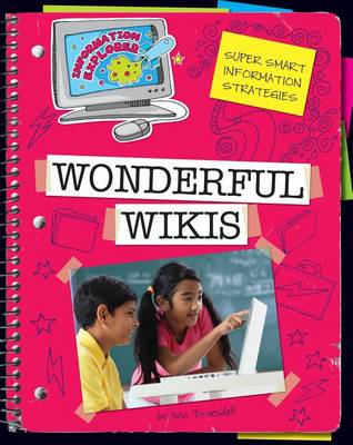 Wonderful Wikis by Kristin Fontichiaro