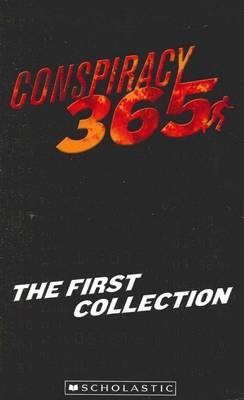 Conspiracy 365: The First Collection by Gabrielle Lord