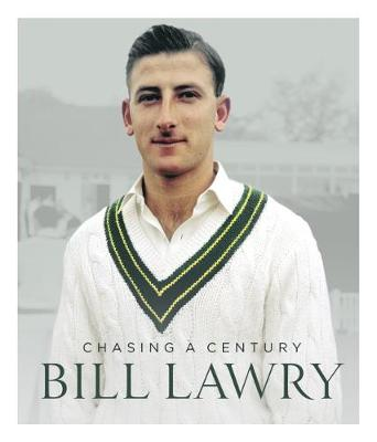 Bill Lawry: Chasing a century book