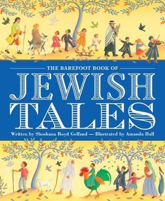 Jewish Tales by Shoshana Boyd Gelfand