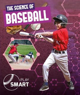 The Science of Baseball book