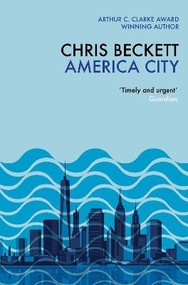 America City by Chris Beckett