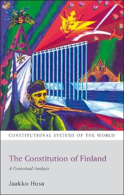 Constitution of Finland by Jaakko Husa