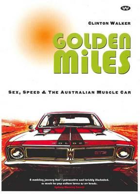 Golden Miles book