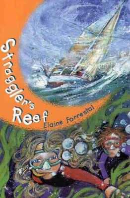 Straggler's Reef by Elaine Forrestal