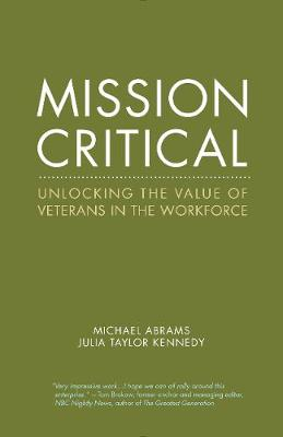 Mission Critical by Michael Abrams
