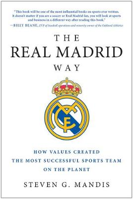 Real Madrid Way book
