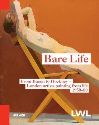 Bare Life by Arnold Hermann