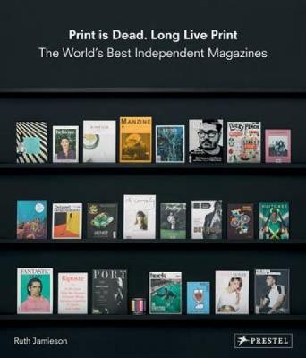 Print is Dead, Long Live Print book