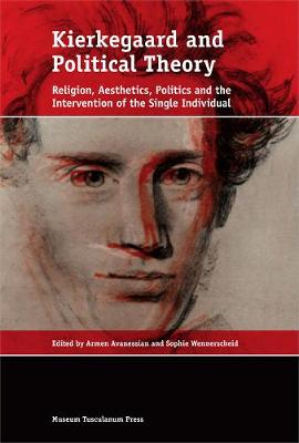 Kierkegaard and Political Theory book
