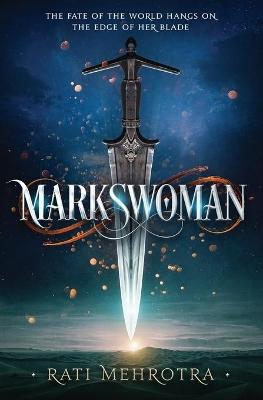 Markswoman book