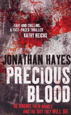 Precious Blood book
