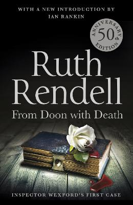 From Doon With Death by Ruth Rendell