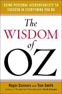 Wisdom of Oz book