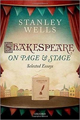 Shakespeare on Page and Stage book
