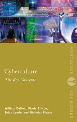 Cyberculture by Nicholas Pleace