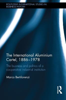 International Aluminium Cartel book
