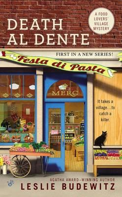 Death Al Dente book