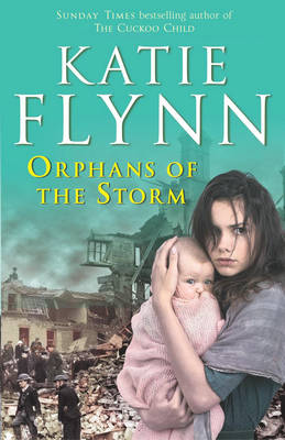 Orphans of the Storm book
