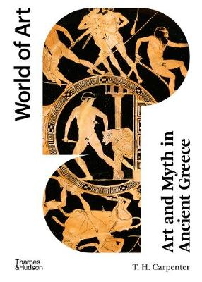 Art and Myth in Ancient Greece book