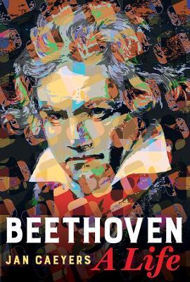 Beethoven, A Life book