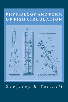 Physiology and Form of Fish Circulation by Geoffrey H. Satchell