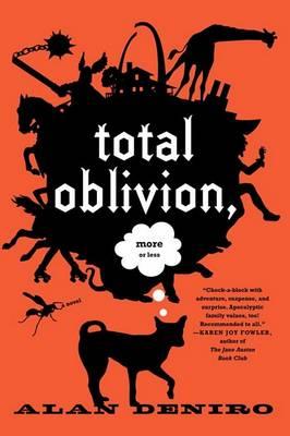 Total Oblivion, More Or Less book