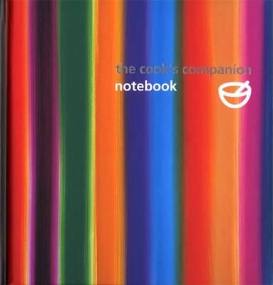 The Cook's Companion Notebook by Stephanie Alexander