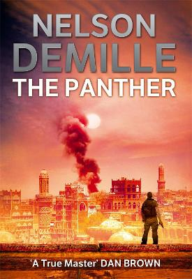 Panther by Nelson DeMille