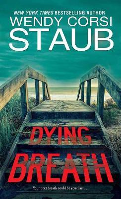 Dying Breath book