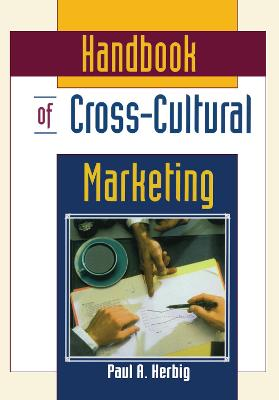 Handbook of Cross-cultural Marketing book