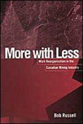 More with Less by Bob Russell