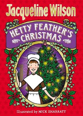 Hetty Feather's Christmas book