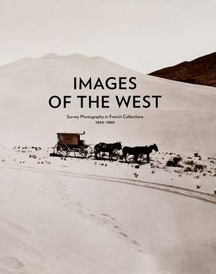 Images of the West book