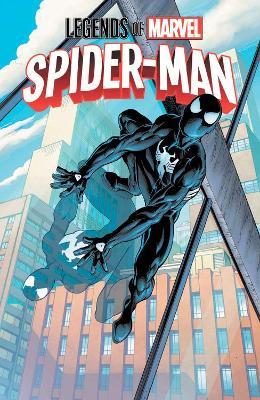 Legends Of Marvel: Spider-man by Peter David