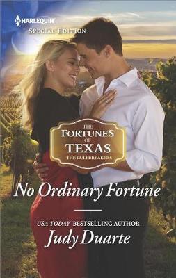 No Ordinary Fortune by Judy Duarte