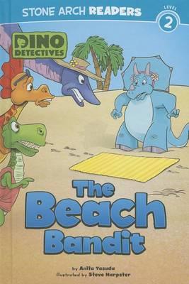 Beach Bandit book