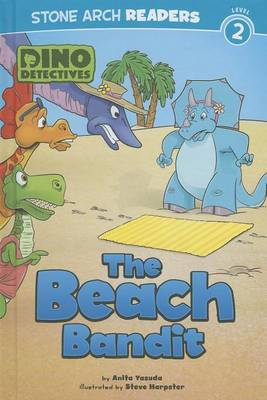 The Beach Bandit by Anita Yasuda