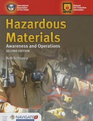Hazardous Materials Awareness And Operations by IAFC