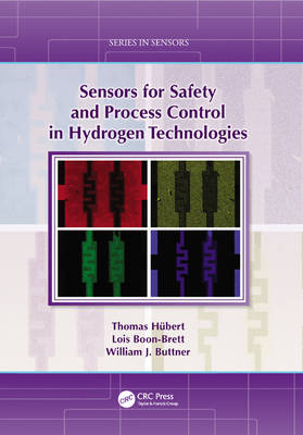 Sensors for Safety and Process Control in Hydrogen Technologies by Thomas Hubert