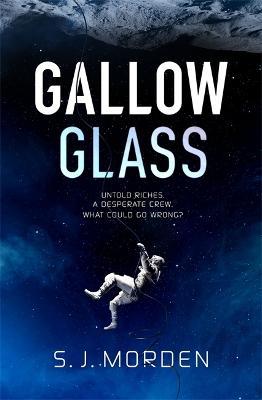 Gallowglass book