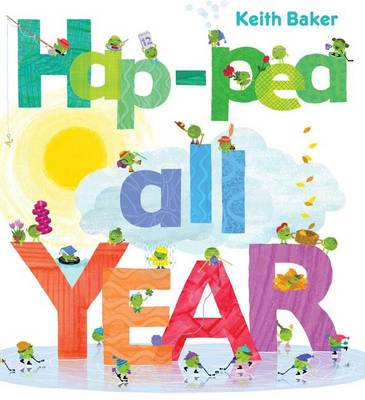 Hap-Pea All Year by Keith Baker