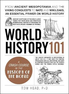 World History 101 by Tom Head