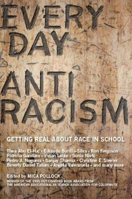 Everyday Antiracism by Mia Pollock
