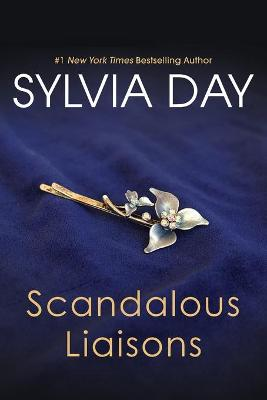 Scandalous Liaisons book
