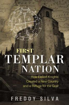 First Templar Nation book
